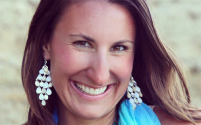 Episode 054: Loving More, Being the Change & Monetizing Your Gifts with Abby Gooch