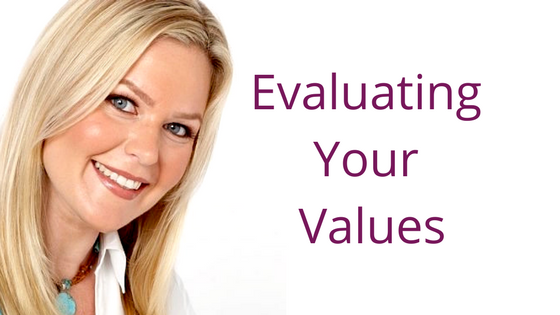 Episode 067: Evaluating Your Values
