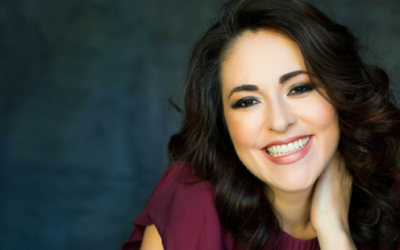 Episode 051: Visualizing Success & Following Your Intuition with Alma Lara
