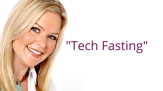 """Episode 053: """"Tech Fasting"""""""