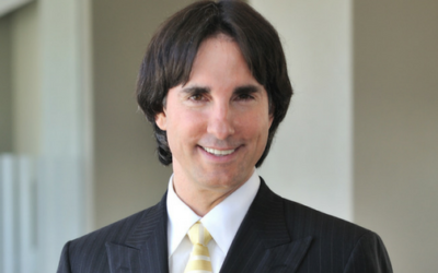 Episode 065: Evolve Your Consciousness with Dr John Demartini